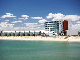 Seashells Mandurah, Western Australia