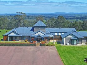 Sensational Heights Bed and Breakfast