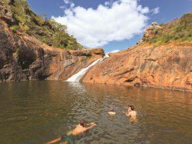 Serpentine, Western Australia