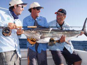 Set The Hook, Exmouth, Western Australia