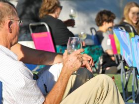 Shakespeare in the Vines - MacBeth, The Vines, Western Australia