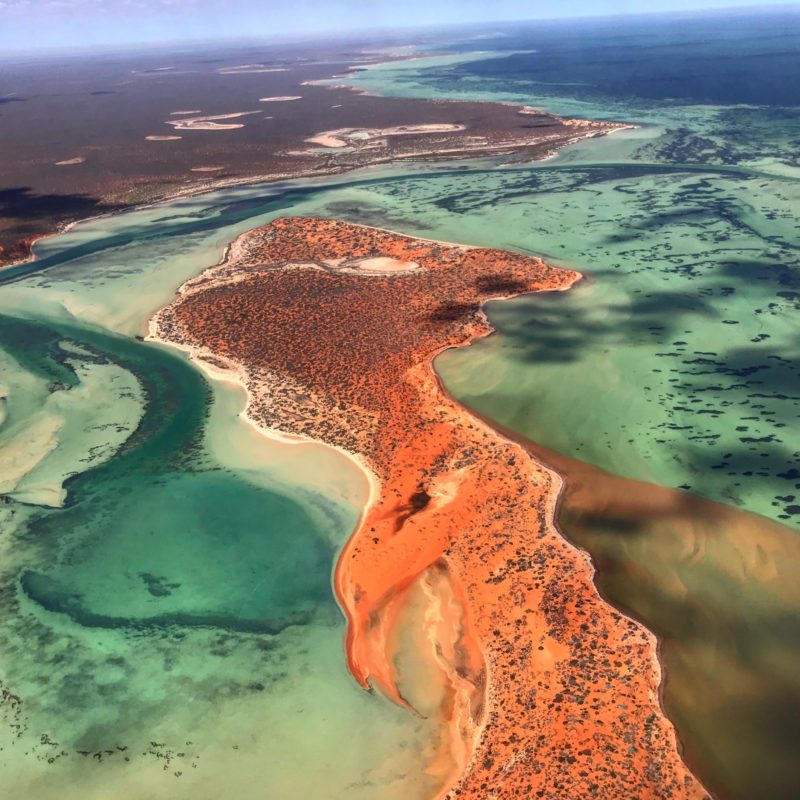 Shark Bay Aviation, Denham, Western Australia