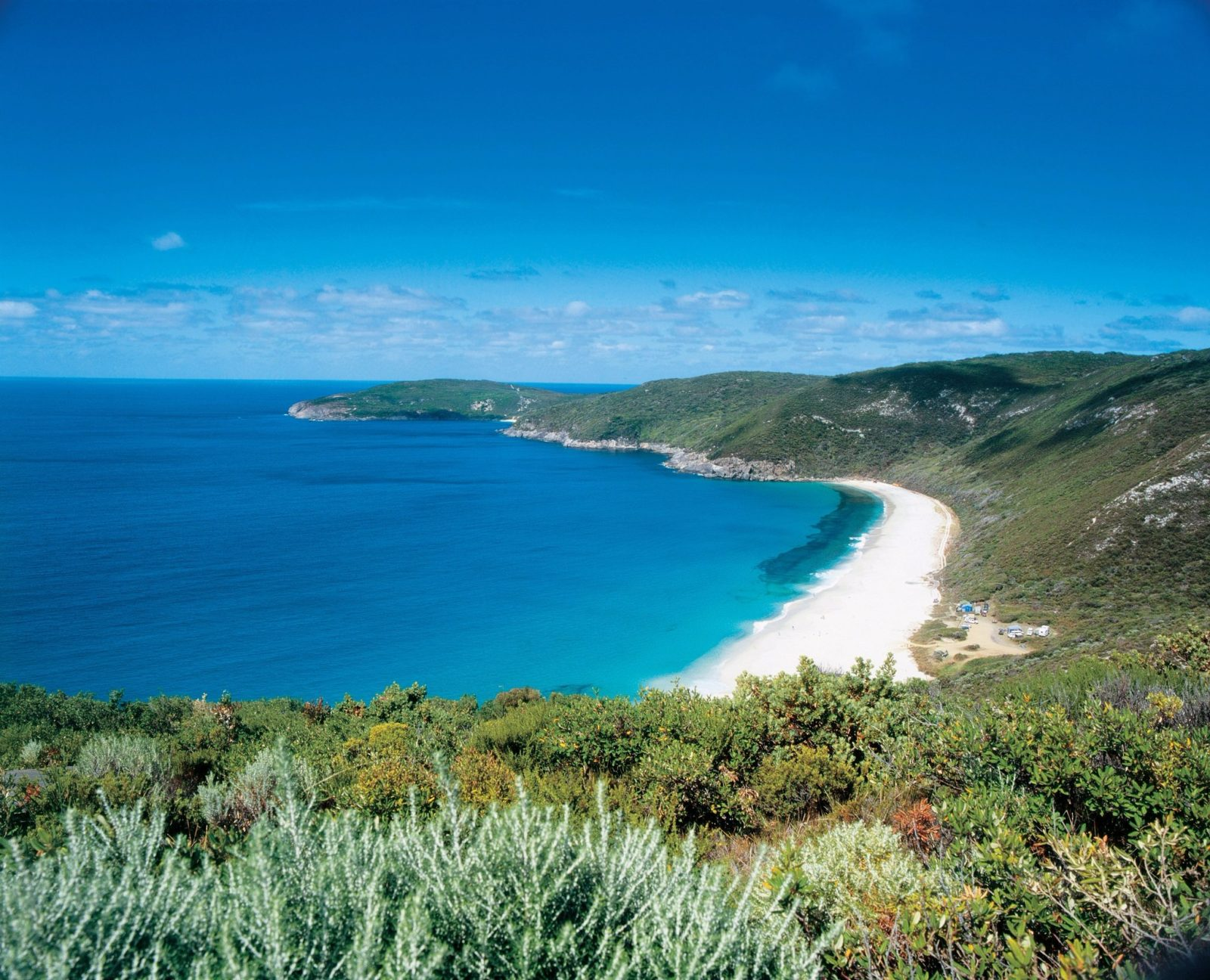 Shelly Beach, West Cape Howe, Western Australia