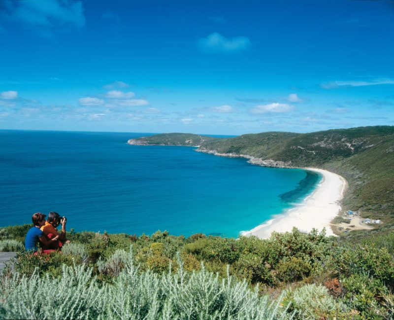 West Cape Howe National Park, Western Australia