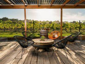 Sienna Estate Winery, Yallingup, Western Australia