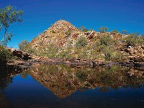 King Leopold Ranges Conservation Park, Western Australia