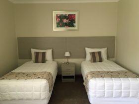 Silver Sands Resort, Silver Sands, Western Australia