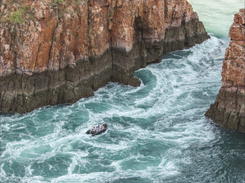 Silversea Expedition - Kimberley Cruise, Western Australia