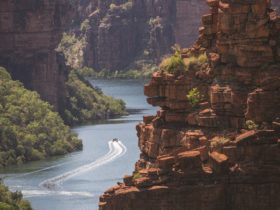 Silversea Expeditions - Kimberley Cruise, Western Australia