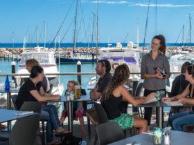 Skeetas Restaurant and Cafe, Geraldton, Western Australia