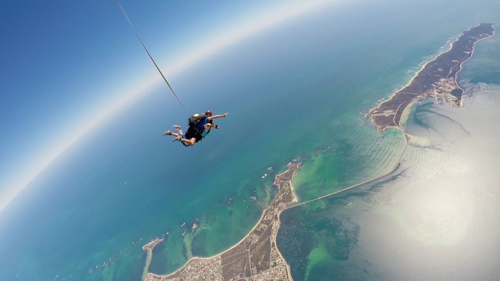Skydive the Beach and Beyond, Leederville, Western Australia