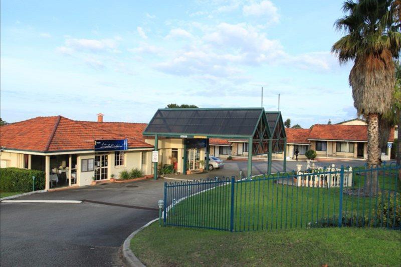 Sleepwell Motel, Albany, Western Australia