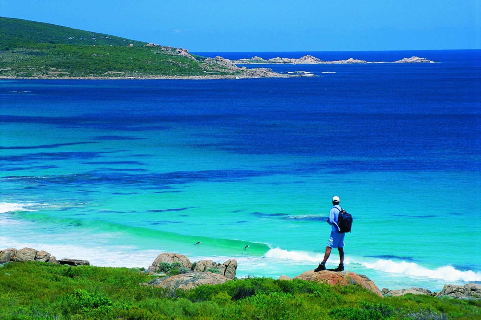 Smiths Beach, Yallingup, Western Australia
