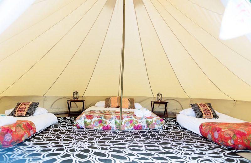 Soul Camping, Coral Bay, Western Australia