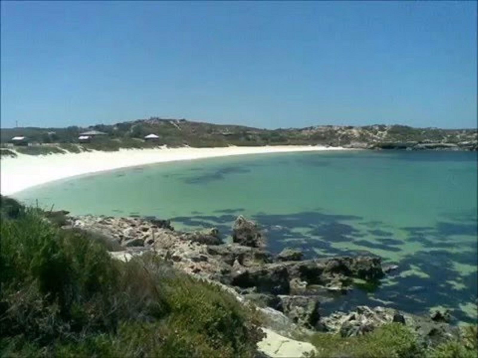 South Bay, Green Head, Western Australia