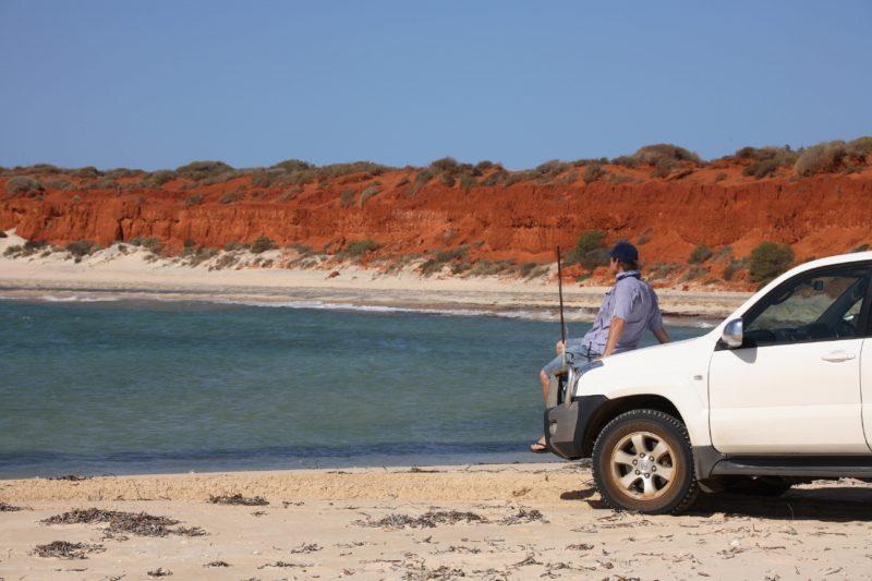 Francois Peron National Park, Western Australia