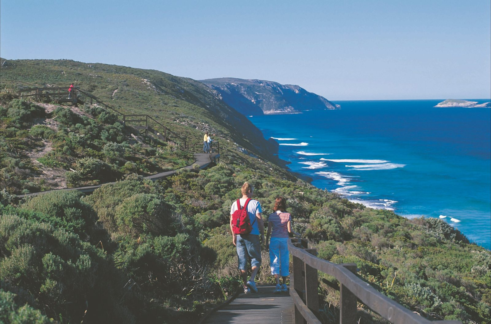 Australia's South West, Western Australia