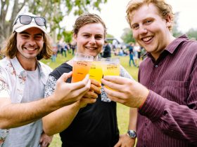 South West Craft Beer Festival, Busselton, Western Australia