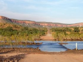 Spirit Safaris, Broome, Western Australia