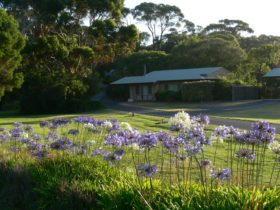 Spring Bay Villas, Denmark, Western Australia