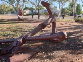SS Colac, Derby, Western Australia
