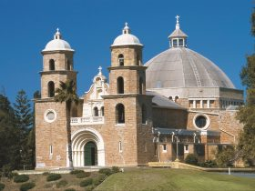 St Francis Xavier Cathedral, Geraldton, Western Australia