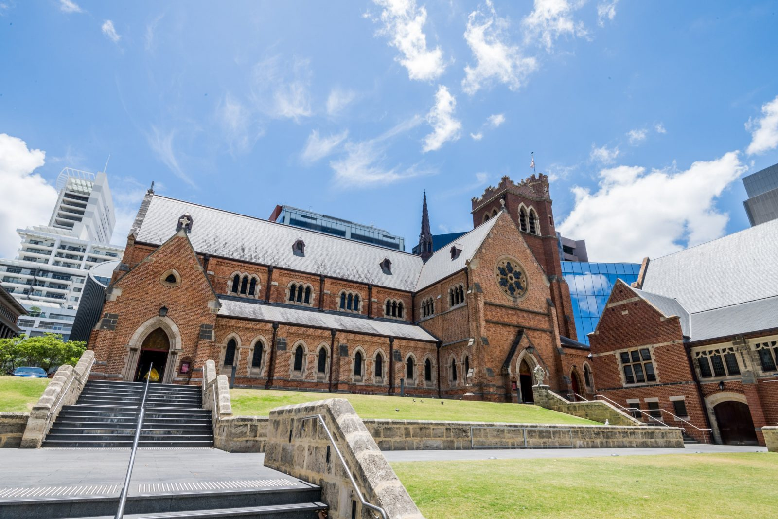 St George's Cathedral, Perth, Western Australia