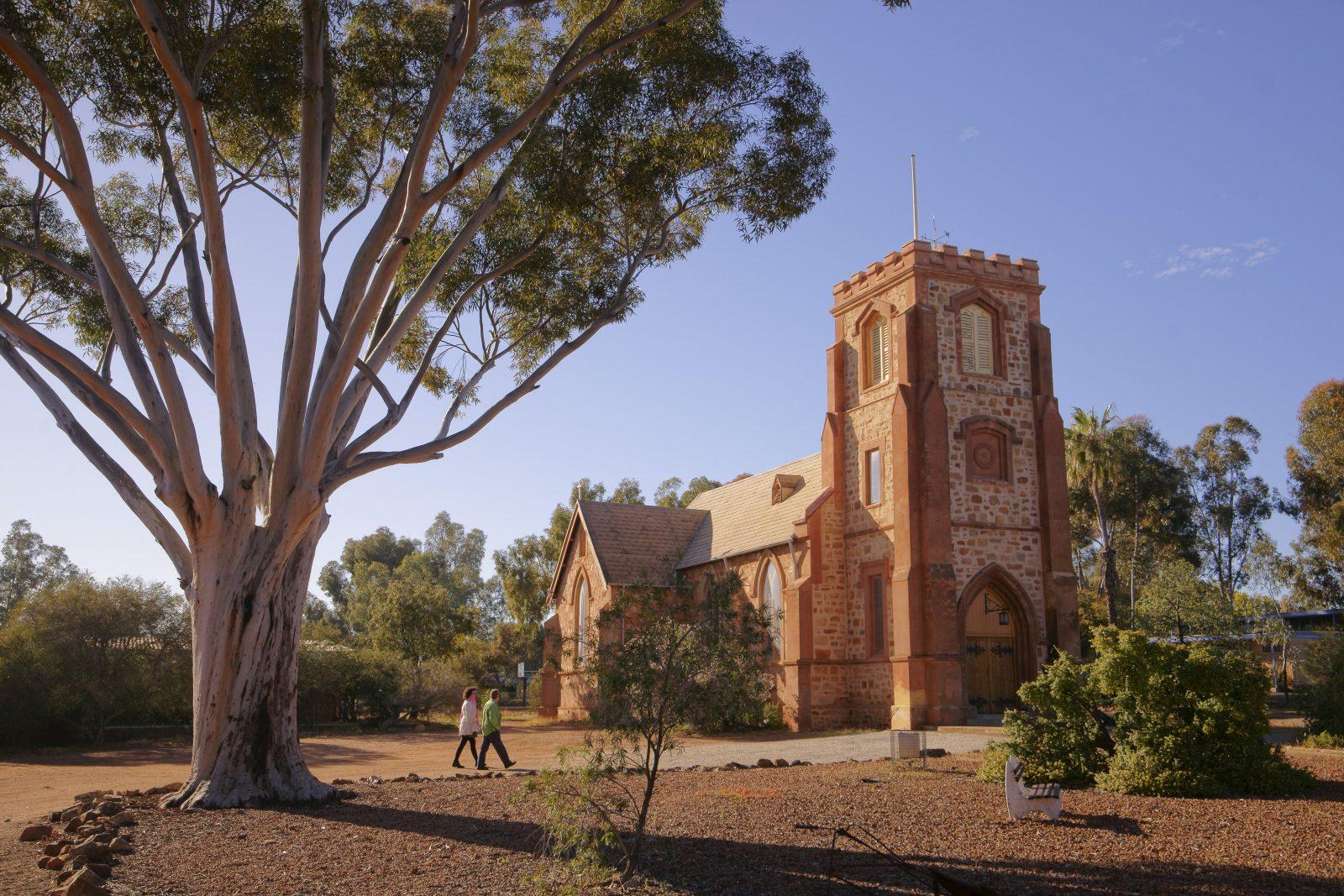 St Johns Church, Northam, Western Australia