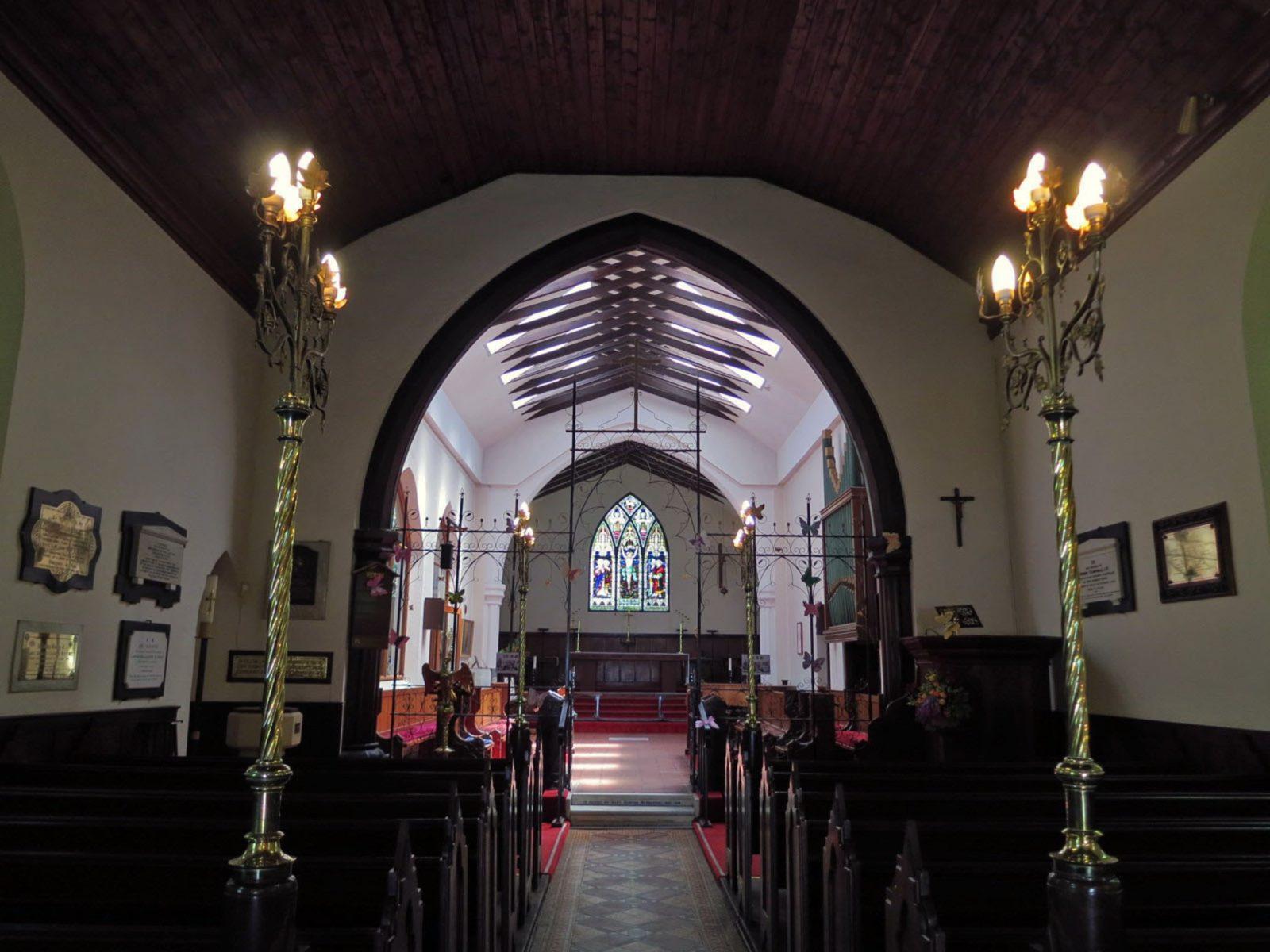 St Johns Church of England, Albany, Western Australia