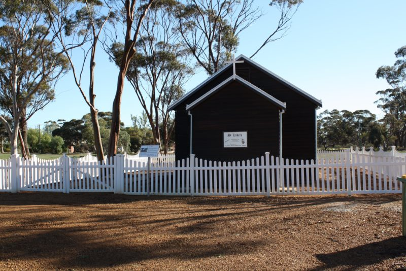 St Lukes Anglican Church, Westonia, Western Australia