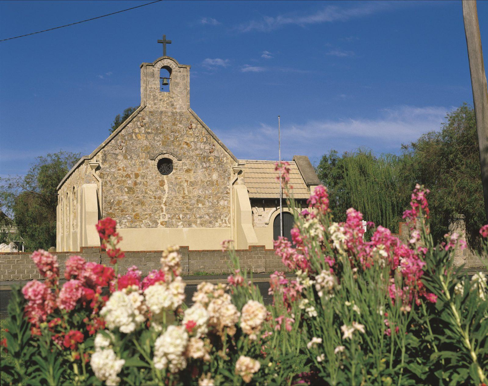 St Mary's Anglican Church, Busselton, Western Australia