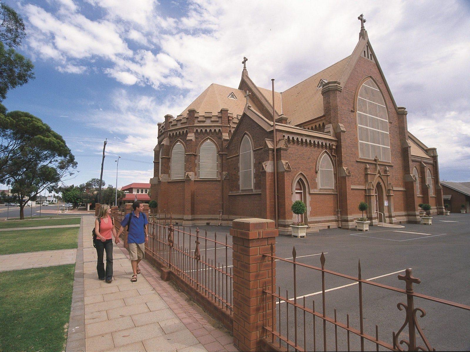 St Mary's Church, Western Australia
