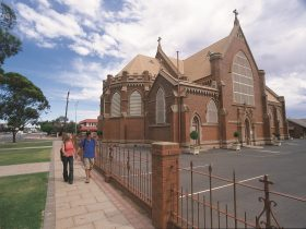St Mary's Church, Western Australia