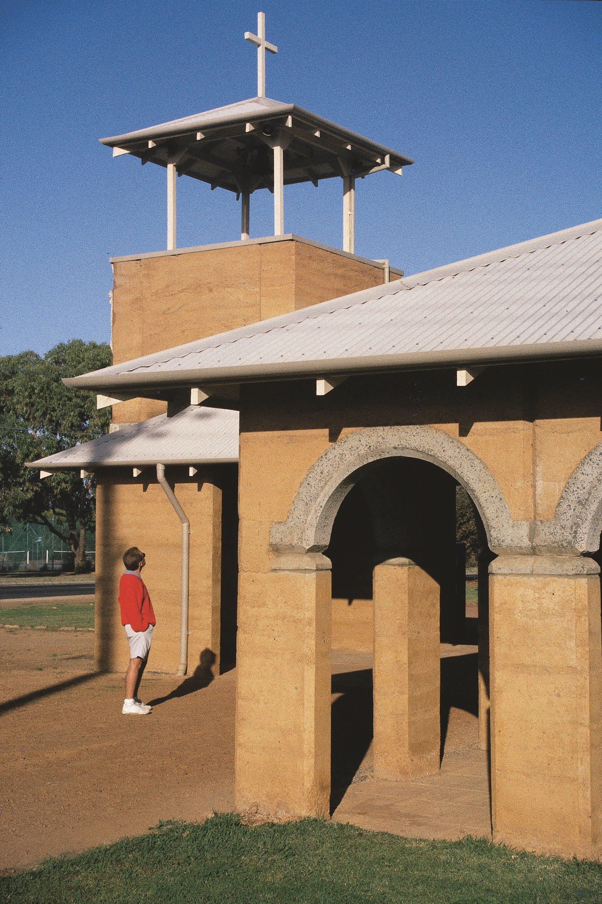 St Thomas More Catholic Church, Margaret River, Western Australia