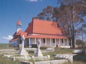 St Werburgh's Chapel, Mount Barker, Western Australia