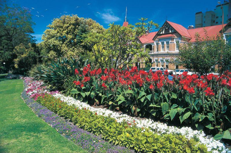 Stirling Gardens, Perth, Western Australia