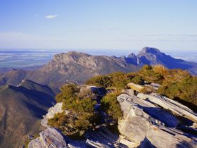 Stirling Range National Park, Western Australia