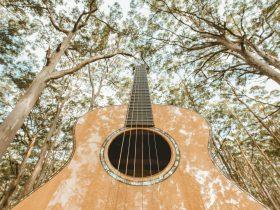Strings Attached: The West Australian Guitar Festival, Margaret River, Western Australia