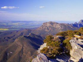 Sukey Hill Lookout, Cranbrook, Western Australia