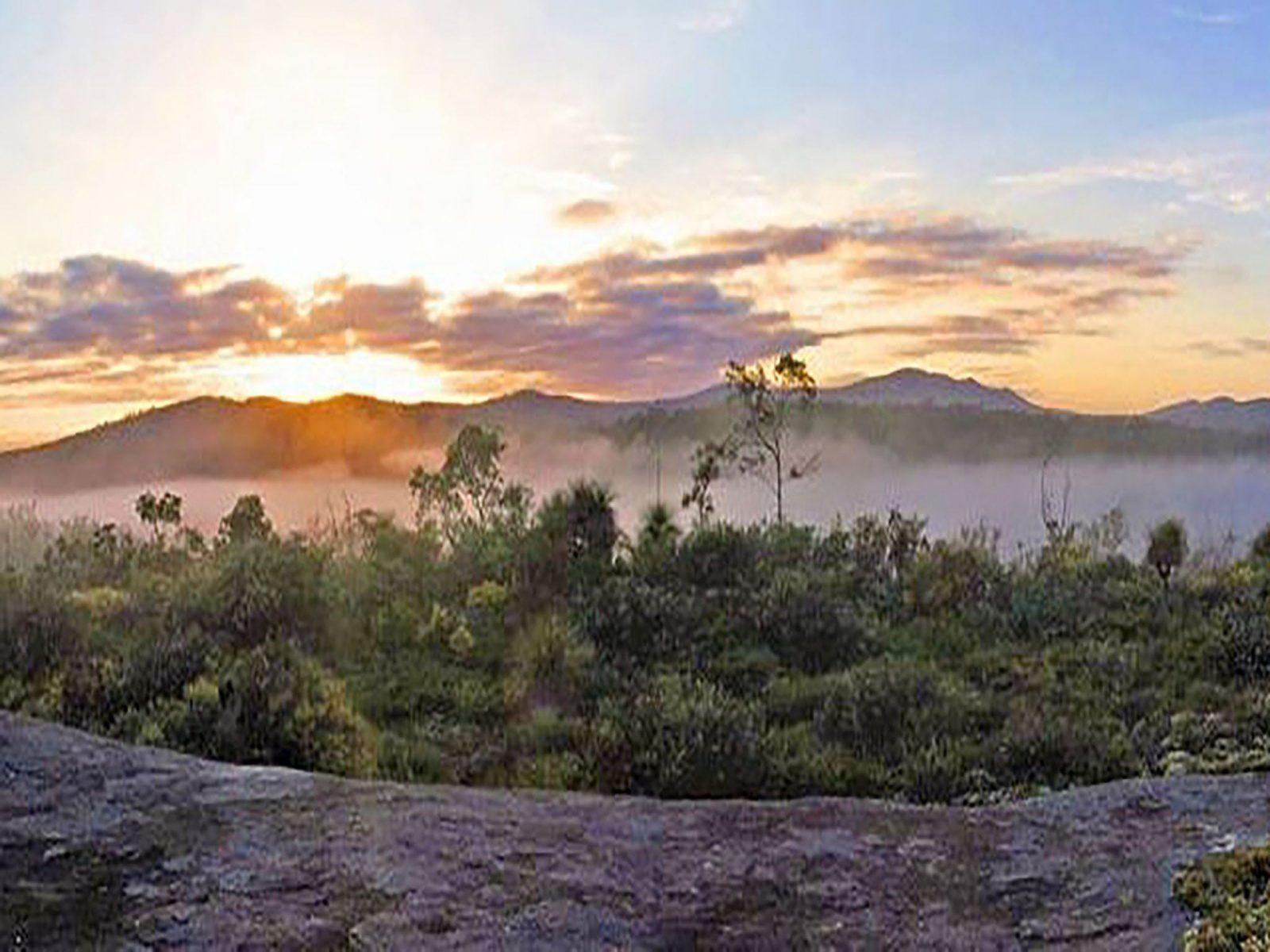 Mount Cooke