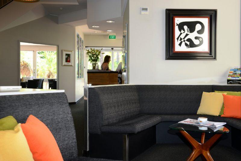 Sullivans Hotel, Perth, Western Australia