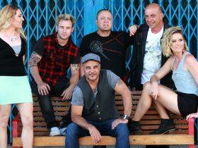 Summer Concerts In the Park: Hi-NRG, Nedlands, Western Australia
