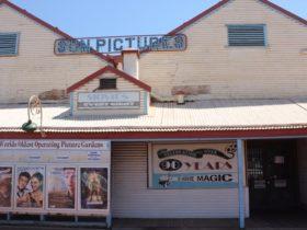 Sun Picture Theatre, Broome, Western Australia