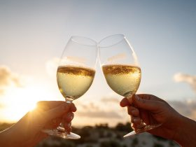 Sunset Wine and Brews, Scarborough, Western Australia