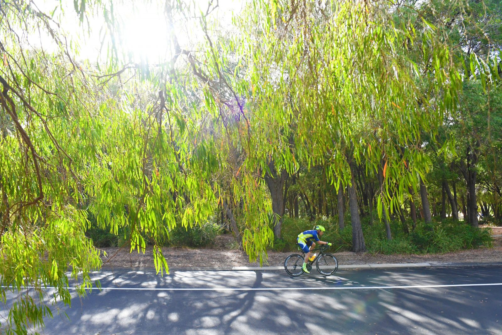 SunSmart FunMan Triathlon, Busselton, Western Australia