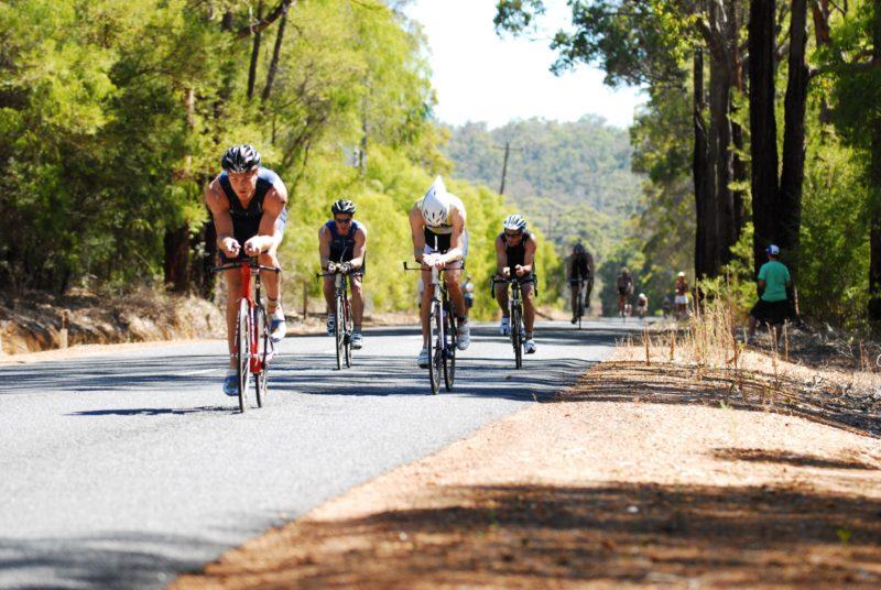SunSmart Karri Valley Triathlon, Pemberton, Western Australia