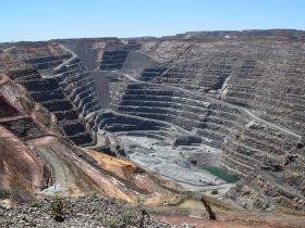 Super Pit, Kalgoorlie, Western Australia