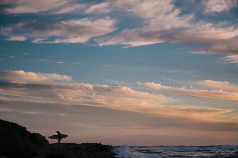 Surfers Point, Western Australia