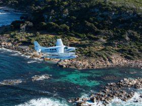Swan River Seaplanes, Jandakot, Western Australia