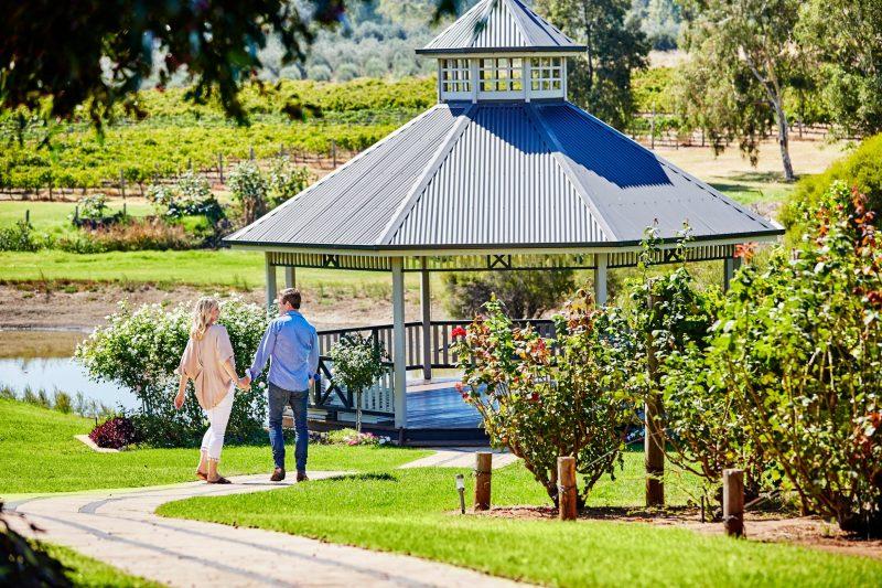 Swan Valley Fine Wine Trail, Swan Valley, Western Australia
